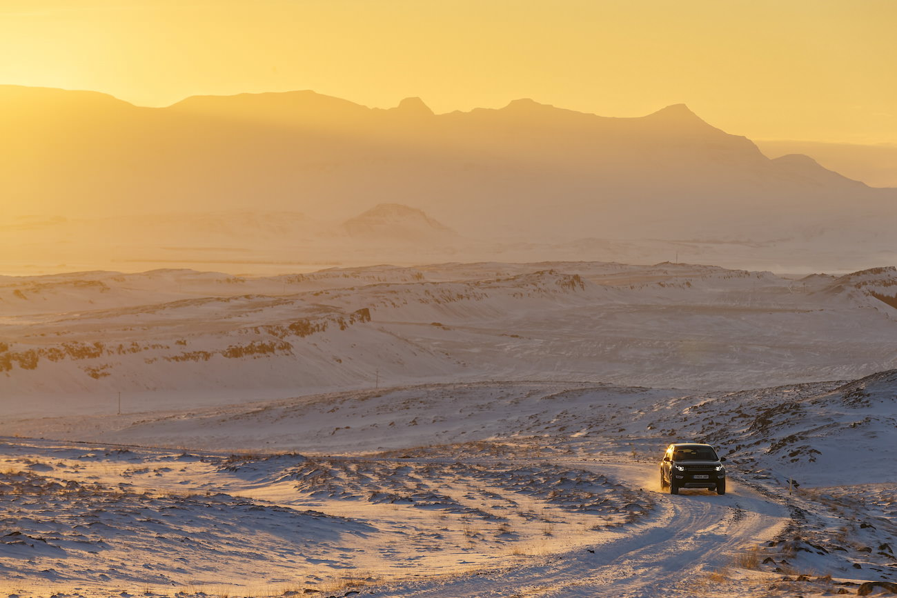DiscoverySport&Iceland_Main Image