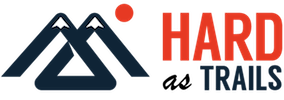 Hard as Trails logo