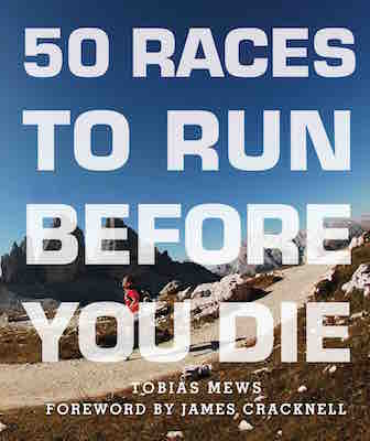 50 Races To Run Before You Die_Advert